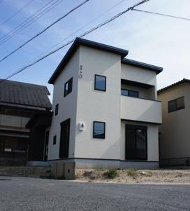 栗東市出庭【粋なモデルハウス】
